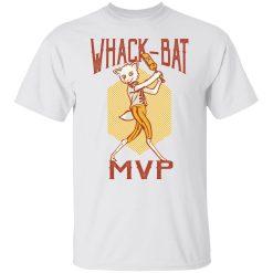Whack-Bat MVP Fantastic Mr. Fox Shirts, Hoodies, Long Sleeve