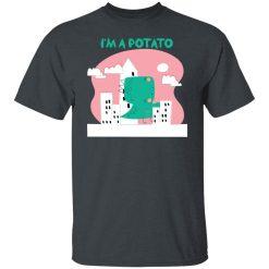 Cool Riddles For Kids I'm A Potato T-Shirts, Hoodies, Long Sleeve