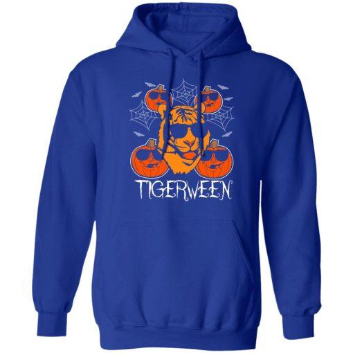 Safari Halloween Tiger T-Shirts, Hoodies, Long Sleeve