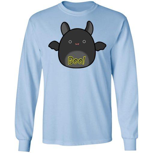 Halloween Squishmallows Bat T-Shirts, Hoodies, Long Sleeve