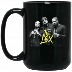 The Lox Mug