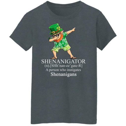 Shenanigator T-Shirts, Hoodies, Long Sleeve
