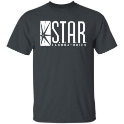 S.T.A.R. Labs – Star Laboratories T-Shirts, Hoodies, Long Sleeve