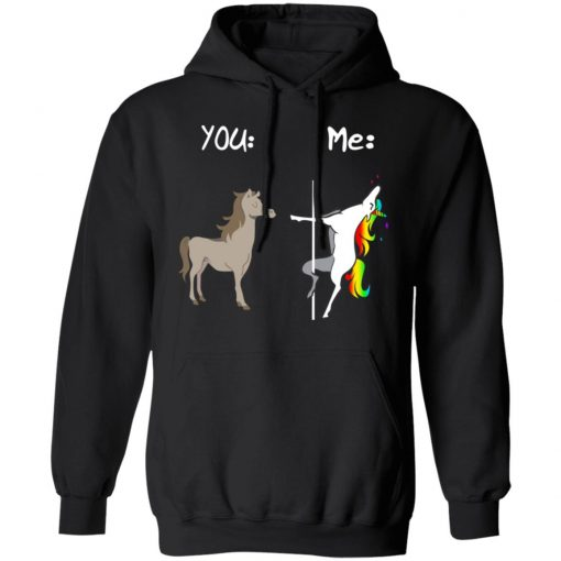 Unicorn You Me LGBT Funny T-Shirts, Hoodies, Long Sleeve