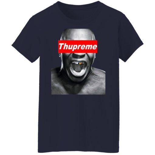 Supreme Mike Tyson Thupreme T-Shirts, Hoodies, Long Sleeve
