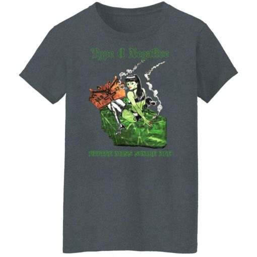 Type O Negative Little Miss Scare All T-Shirts, Hoodies, Long Sleeve