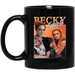 Becky Lynch Mug