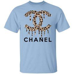 Chanel Women T-Shirts, Hoodies, Long Sleeve
