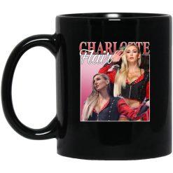 Charlotte Flair Mug