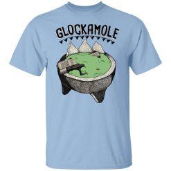 Donut Operator Glockamole T-Shirts, Hoodies, Long Sleeve