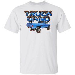 Ginger Billy Truck Gang T-Shirts, Hoodies, Long Sleeve