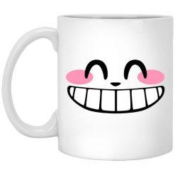 Kawaii Wide Smile Mary Elizabeth Winstead in Kate Movie Mug