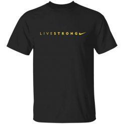 Livestrong Nike T-Shirt