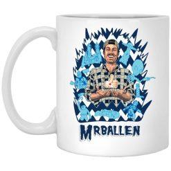 MrBallen Conspiracy Mug