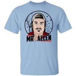 MrBallen Like Button T-Shirts, Hoodies, Long Sleeve
