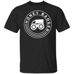 Rich Rebuilds Honey Badger 2.0 T-Shirts, Hoodies, Long Sleeve