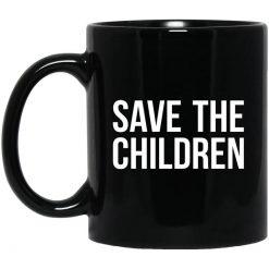 #SaveOurChildren Save Our Children Mug