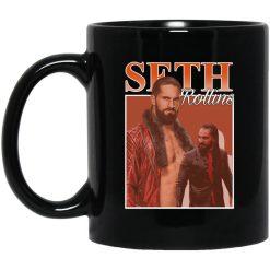 Seth Rollins Mug
