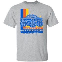 Whistlin Diesel Dentside T-Shirts, Hoodies, Long Sleeve
