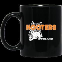 Hooters Fort Myers Florida Mug