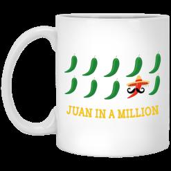 Juan In A Million Mug