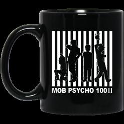 Mob Psycho 100 II Mug