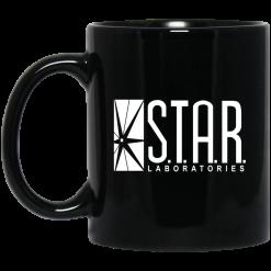 S.T.A.R. Labs – Star Laboratories Mug