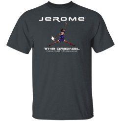 Jerome The Original Playa From The Himalayas T-Shirts, Hoodies, Long Sleeve