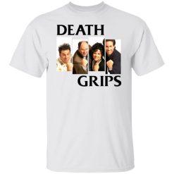 Seinfeld Death Grips T-Shirts, Hoodies, Long Sleeve