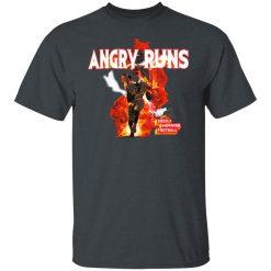 Angry Runs T-Shirts, Hoodies, Long Sleeve