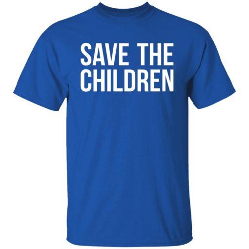 #SaveOurChildren Save Our Children T-Shirts, Hoodies, Long Sleeve