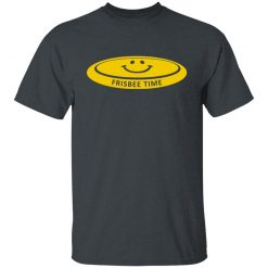 Frisbee Time Disk Golf Ultimate T-Shirts, Hoodies, Long Sleeve