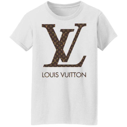 Louis Vuitton T-Shirts, Hoodies, Long Sleeve