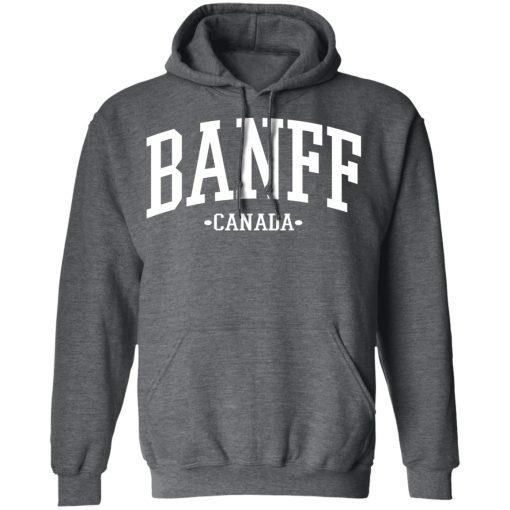 Banff Canada Playboy Ski Club Sweatshirt T-Shirts, Hoodies, Long Sleeve