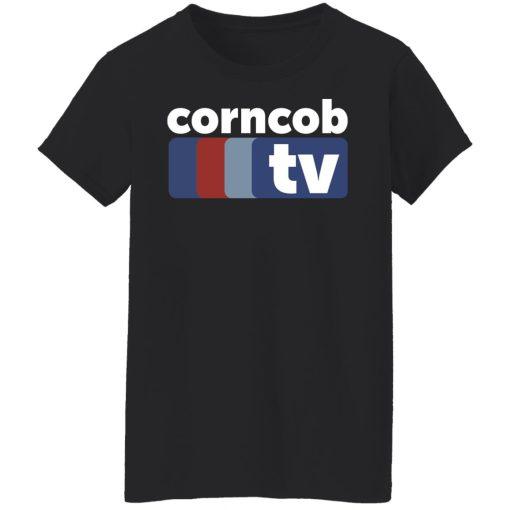 Corncob TV I Think You Should Leave Tim Robinson T-Shirts, Hoodies, Long Sleeve
