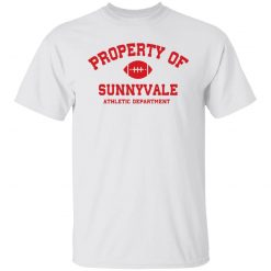 Fear Street 1994 Property of Sunnyvale Athletic Department T-Shirts, Hoodies, Long Sleeve