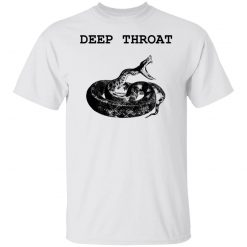 Deep Throat Rattlesnake Worn By Jolt Lindy in Jolt Movie T-Shirts, Hoodies, Long Sleeve