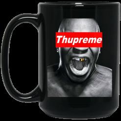 Supreme Mike Tyson Thupreme Mug