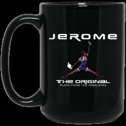 Jerome The Original Playa From The Himalayas Mug
