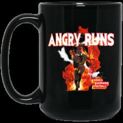Angry Runs Mug