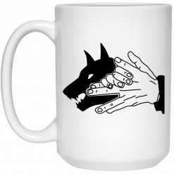 Jujutsu Kaisen Mug