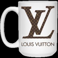 Louis Vuitton Mug