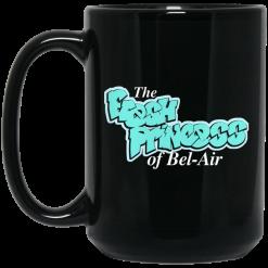The Fresh Princess Of Bel-Air Mug