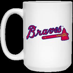 Atlanta Braves Mug