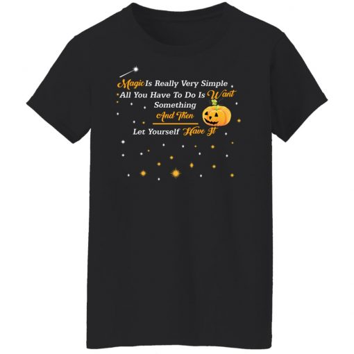 Halloweentown Inspired Halloween Pumpkin T-Shirts, Hoodies, Long Sleeve