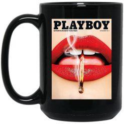 Custom Playboy Mug