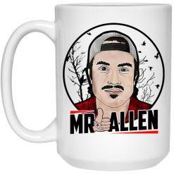 MrBallen Like Button Mug