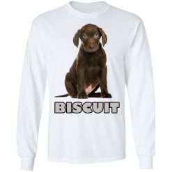 Rich Rebuilds Biscuit T-Shirts, Hoodies, Long Sleeve