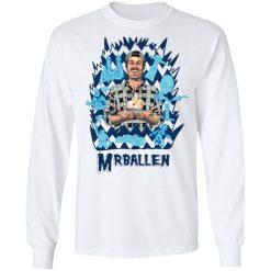 MrBallen Conspiracy T-Shirts, Hoodies, Long Sleeve