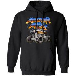 Whistlin Diesel Monster Max II T-Shirts, Hoodies, Long Sleeve